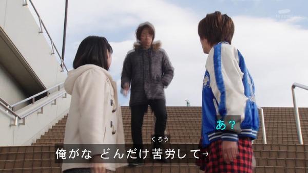 「仮面ライダービルド」28話 (34)