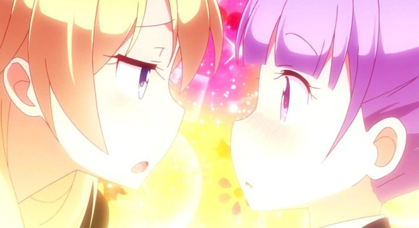 「NEW GAME!」1話 (15)