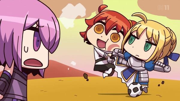 アニメ『マンガでわかる!Fate Grand Order』感想 (13)