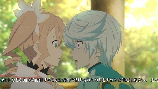 「テイルズ オブ ゼスティリア ザ クロス」5話 (8)