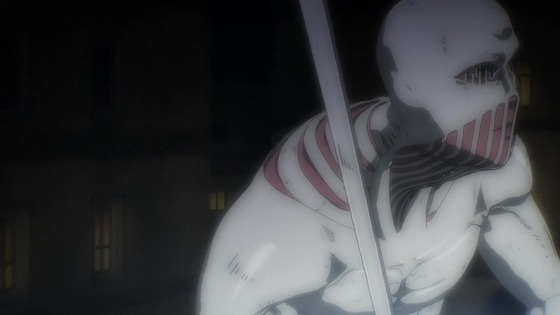 「進撃の巨人」65話(4期 6話)感想  (141)