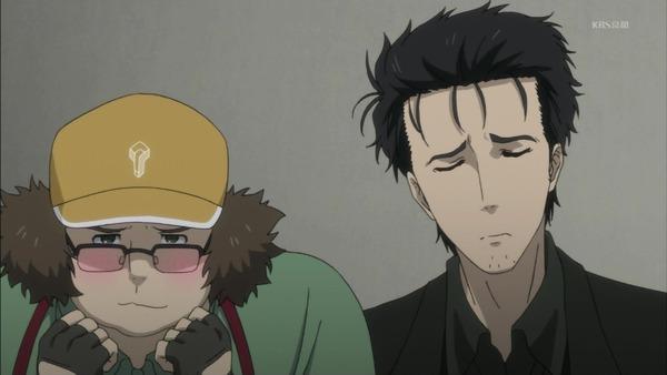 「シュタインズ・ゲート ゼロ」10話感想 (30)