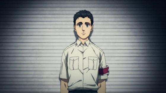 「進撃の巨人」62話(4期 3話)感想 (58)