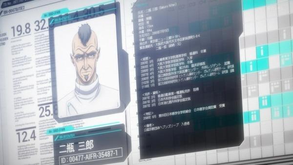 「PSYCHO-PASS サイコパス 3」07話感想 画像 (6)