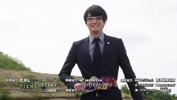 「仮面ライダービルド」38話感想 (61)