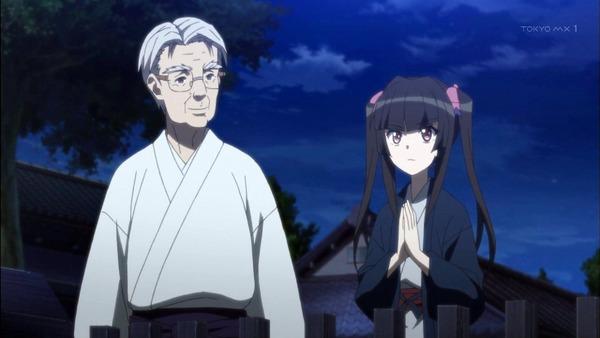 「戦姫絶唱シンフォギアAXZ」4期 9話 (26)