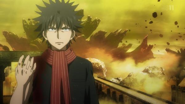 「とある魔術の禁書目録Ⅲ」3期 24話感想 (58)
