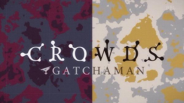 ガッチャマン クラウズ インサイト (29)