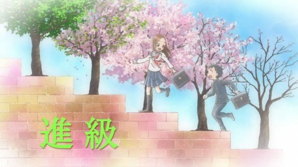 「からかい上手の高木さん2」2期 3話感想 (28)