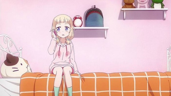 「NEW GAME!」3話 (35)