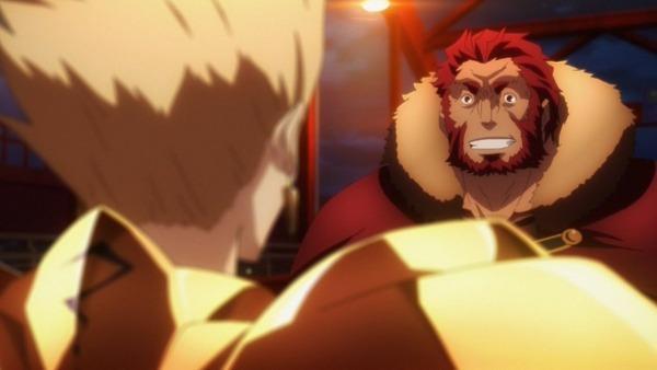 「FateZero」23話 (10)