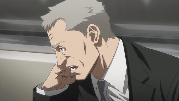 「PSYCHO-PASS サイコパス 3」3話感想 (7)