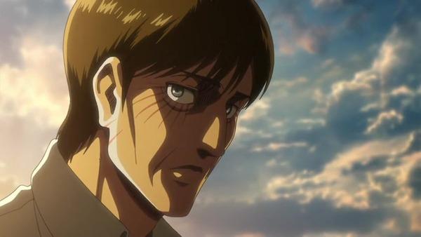 「進撃の巨人」58話感想 (20)