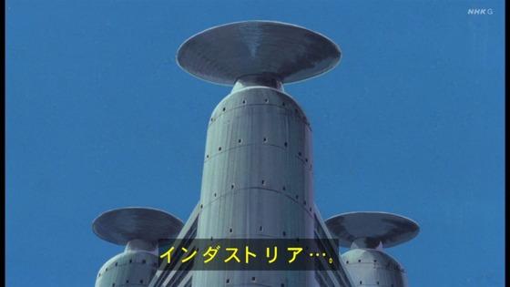「未来少年コナン」第5話感想 (12)
