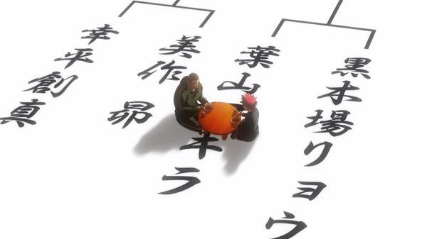 「食戟のソーマ 弐ノ皿(2期)」4話 (52)