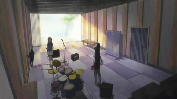 「けいおん!」3話感想 (90)