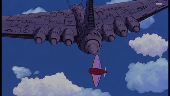 「未来少年コナン」第24話感想 画像 (79)