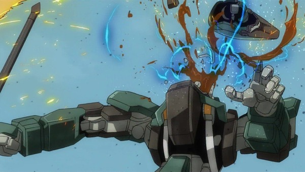 「機動戦士ガンダム 鉄血のオルフェンズ」48話 (28)