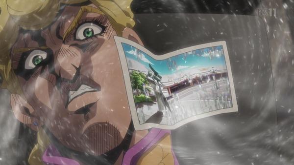 「ジョジョの奇妙な冒険 5部」18話感想 (44)