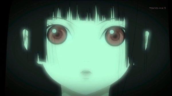 「地獄少女 宵伽」4期 11話(3期 三鼎 2話) (45)