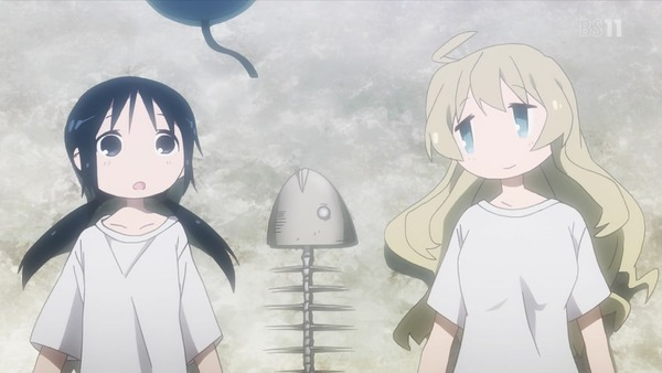 「少女終末旅行」2話 (74)