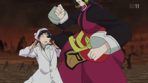 「鬼灯の冷徹」第弐期 1話 (8)