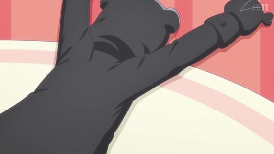 「くまクマ熊ベアー」第5話感想 画像 (48)