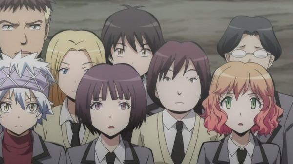 「暗殺教室」第2期 12話感想 (201)