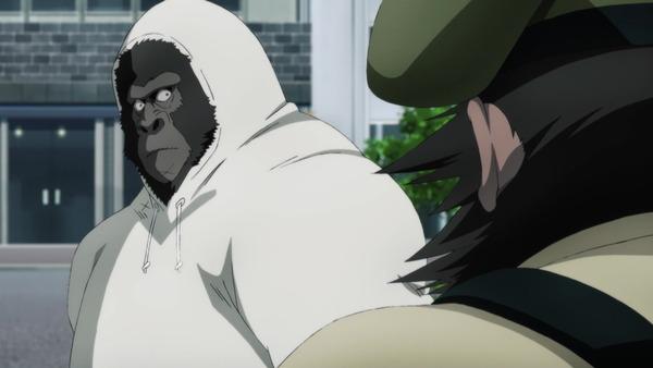 「ワンパンマン」21話(2期 9話)感想 (66)