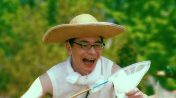 「仮面ライダーゴースト」34話感想 (7)