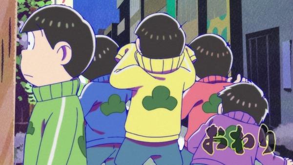 「おそ松さん」2期 13話 (42)