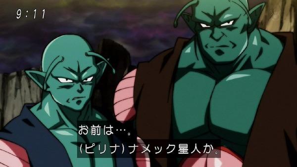 「ドラゴンボール超」110話 (15)