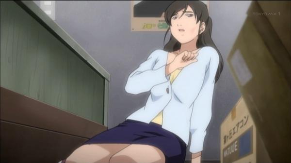 「地獄少女 宵伽」4期 11話(3期 三鼎 2話) (23)
