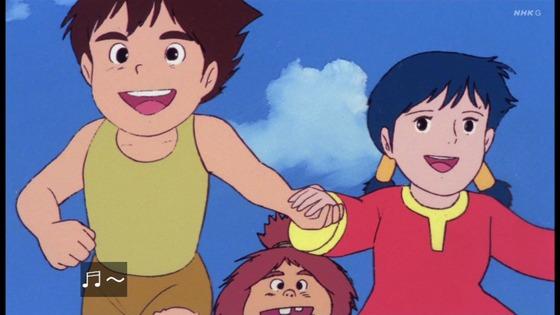 「未来少年コナン」第19話感想 画像  (159)