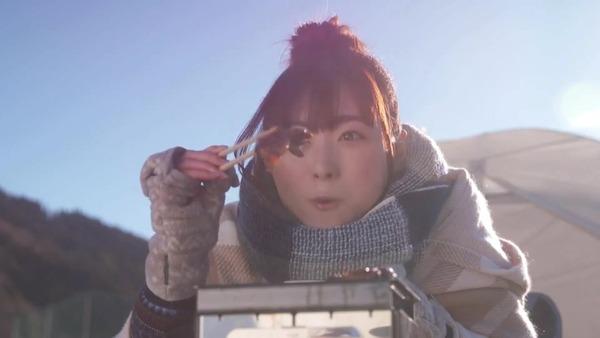 ドラマ版「ゆるキャン△」第6話感想 画像 (28)