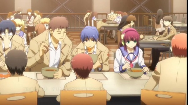 「Angel Beats!」1話感想 (116)