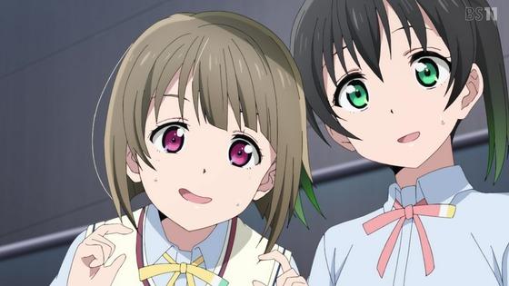 「ラブライブ!虹ヶ咲学園」11話感想 画像 (4)