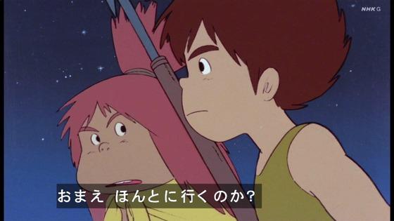 「未来少年コナン」第3話感想 画像 (103)