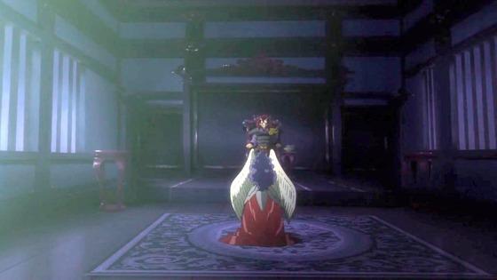 「半妖の夜叉姫」第7話感想 画像  (78)