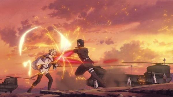 終わりのセラフ 名古屋決戦編 (6)