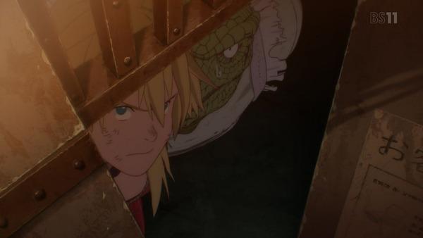 「ドロヘドロ」第12話感想 画像 (72)