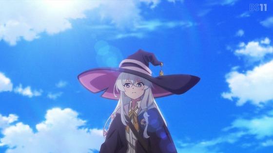 「魔女の旅々」第2話感想 画像  (3)