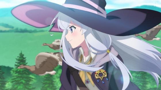 「魔女の旅々」第7話感想 画像  (17)