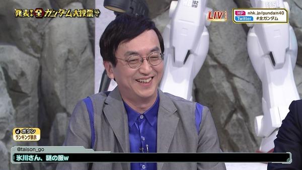 「全ガンダム大投票」 (21)