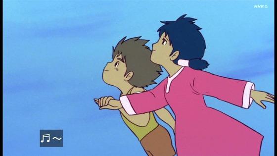 「未来少年コナン」第18話感想 画像 (135)