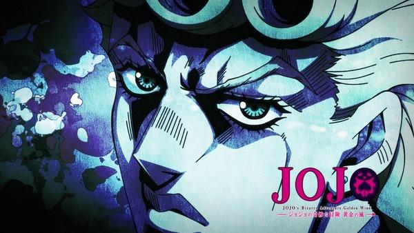 「ジョジョの奇妙な冒険 5部」3話感想 (35)