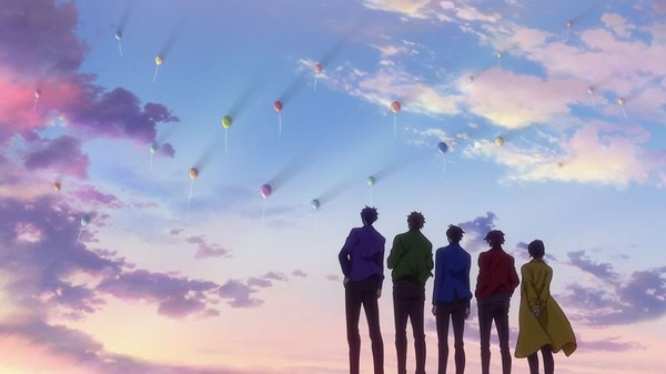 「Free! Dive to the Future」3期 1話 (71)