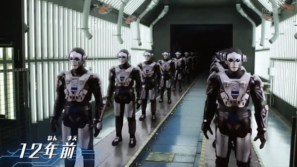 「仮面ライダーゼロワン」第4話感想  (4)