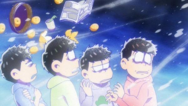 「おそ松さん」23話感想  (19)