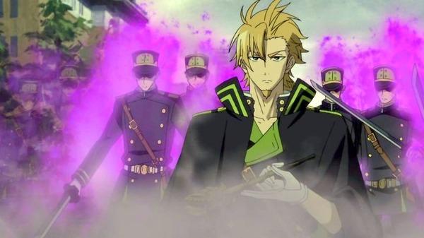 終わりのセラフ 名古屋決戦編 (24)